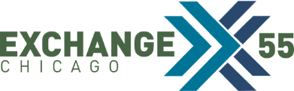 Exchange 55 (logo)